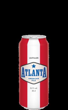 Atlanta American Pils