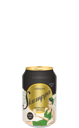 Skumppa Sparkling White Extra Dry