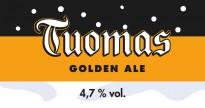 Tuomas Golden Ale