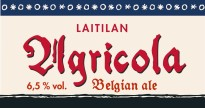 Agricola Belgian Ale