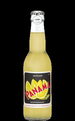 Panama greippilimonaadi
