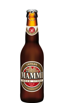 Mämmi Cream Stout