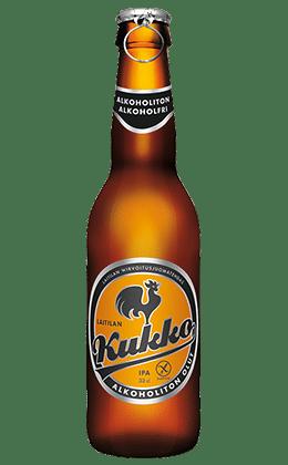 Kukko IPA Alkoholiton