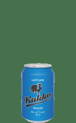 Kukko Helles Export