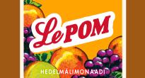 Le Pom hedelmälimonaadi