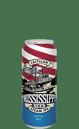Mississippi Steam IPA