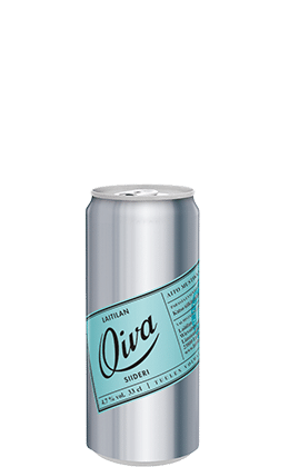 OIVA Real Blueberry