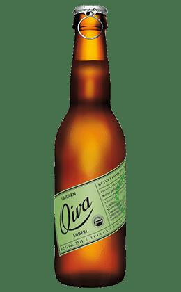 OIVA Organic Apple Dry