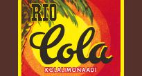 Rio Cola kolalimonaadi