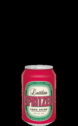 Spritzer Long Drink