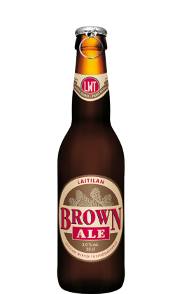 Brown Ale от Laitila