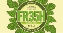 FR35H American Lager