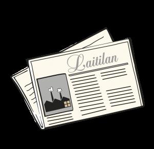 Uutisia tehtaalta