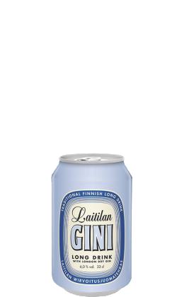 Лонгдринк с джином