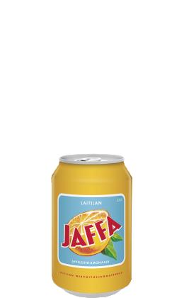 Jaffa appelsiinilimonaadi
