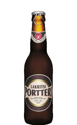 Lakrits Porter