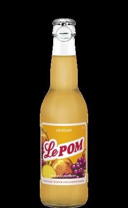 Le Pom fruit soda