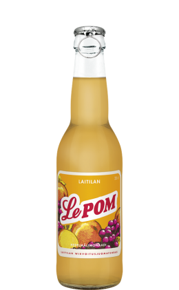 Le Pom Fruchtlimonade