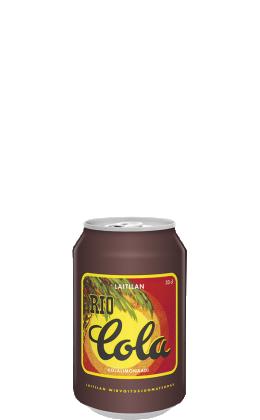 Rio Cola可乐软饮料