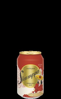 Skumppa Sparkling Red