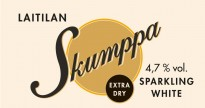 Skumppa White Extra Dry