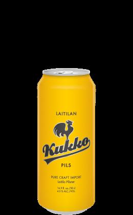 Kukko Pils export
