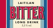 Bitter Long Drink