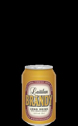 Brändy Long Drink