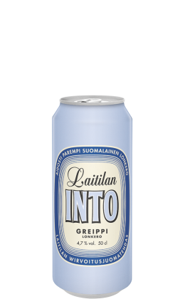 Into – long drink med grapefrukt
