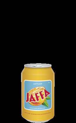 Jaffa-apelsinlemonad