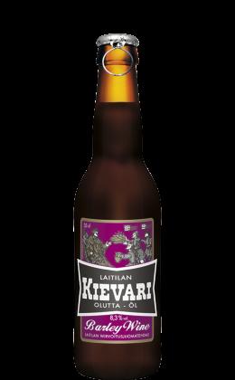 Kievari Barley Wine