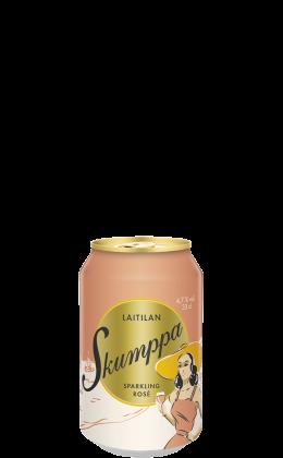 Skumppa Sparkling Rosé